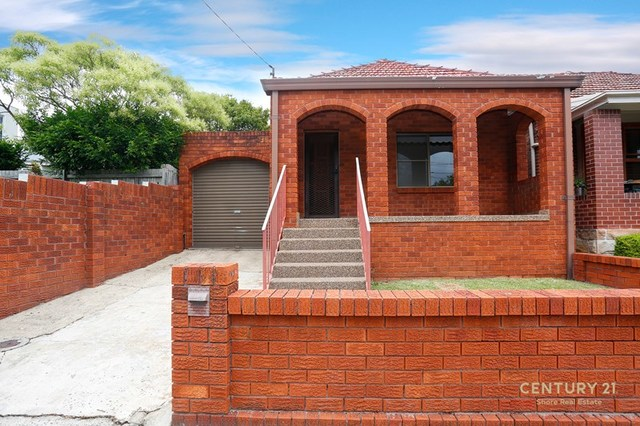 1 Budd Street, NSW 2047
