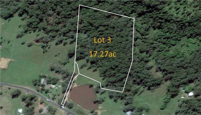 (Lot 3) 438 Mount Alford Road, Bunjurgen QLD 4310