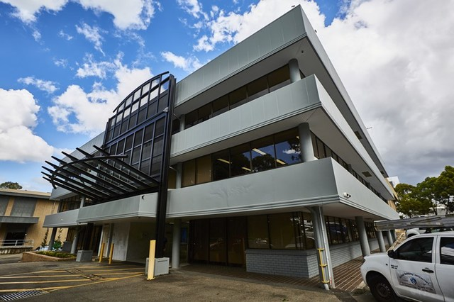 Commercial Real Estate For Lease In Macquarie Park NSW 2113