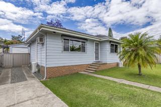 55 Macquarie Road