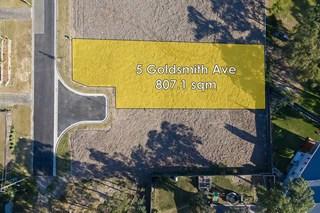 5 Goldsmith Avenue