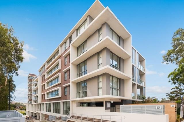 3211/39 Rhodes Street, NSW 2036
