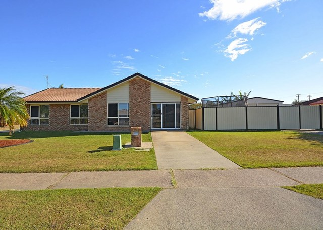 1 Hyperno Rd, Point Vernon QLD 4655