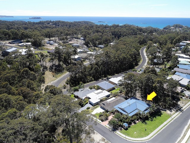 1 Bellbird Drive, Malua Bay NSW 2536