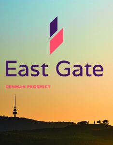 East Gate - East Gate, ACT 2611