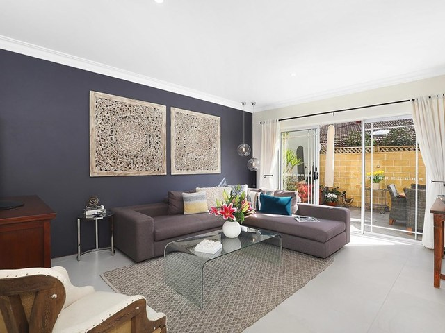 5/15 Station Street, Naremburn NSW 2065