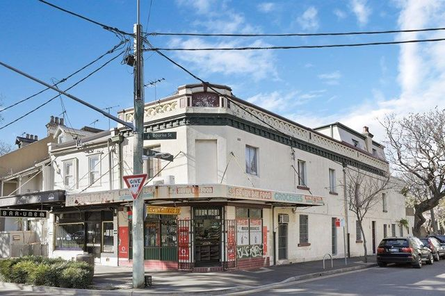 480 Bourke Street, Surry Hills NSW 2010