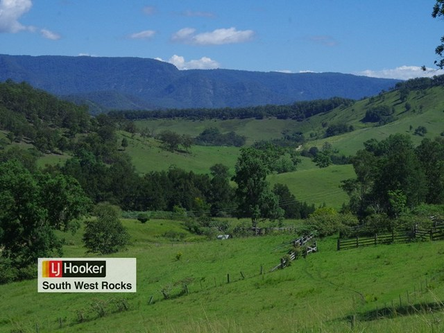 Lot 1 in DP341970 Five Day Creek Road, Comara, Kempsey NSW 2440