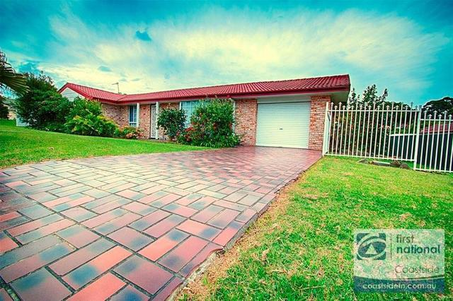 2 Carvie Close, Shellharbour NSW 2529