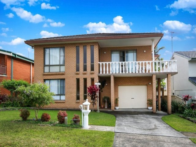 10 Kookaburra Place, Barrack Heights NSW 2528