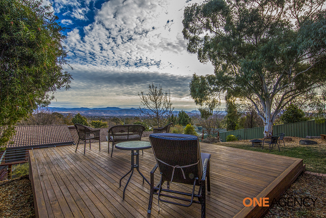 12 Chant Street, Chisholm ACT 2905