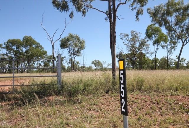 552 Cherry Creek Road, Seventy Mile QLD 4820