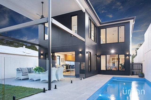 169 Empress  Terrace, Bardon QLD 4065