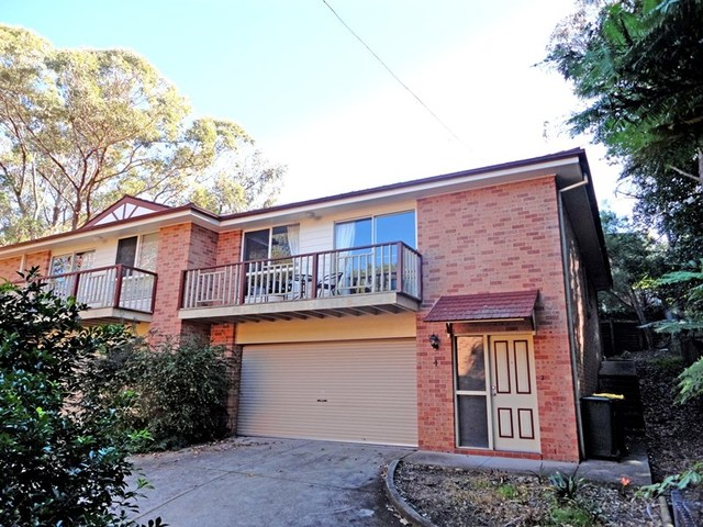 4/21 Edward Street, Charlestown NSW 2290