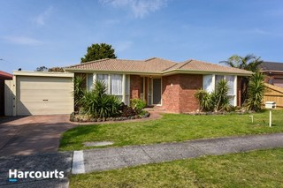 120 Carrum Woods Drive