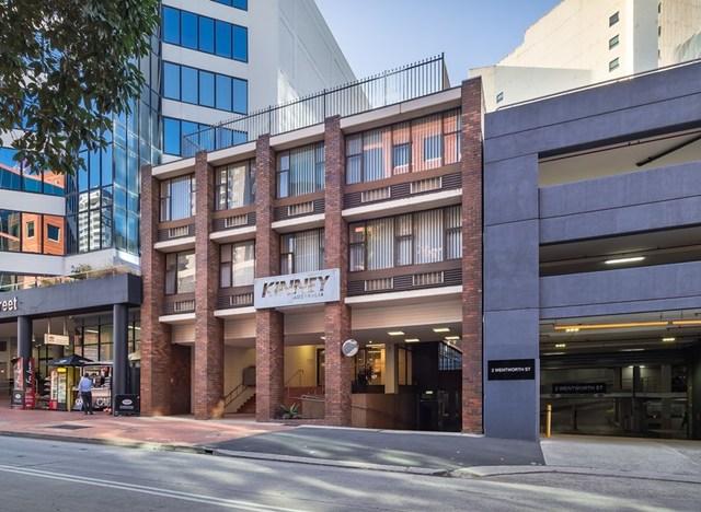 12 - 14 Wentworth Street, Parramatta NSW 2150