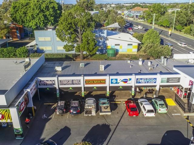 14 & 15 / 1534 Wynnum Road, QLD 4173