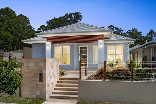 14 Harkin Road, North Rothbury NSW 2335
