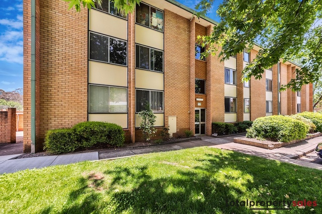 18/3 Waddell Place, ACT 2605