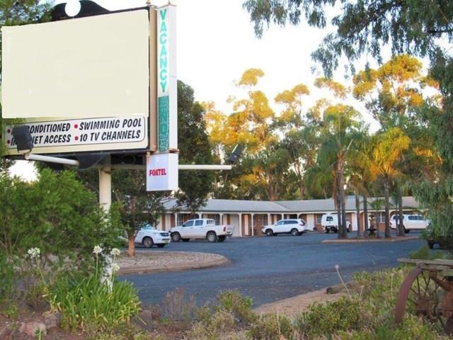 (no street name provided), West Wyalong NSW 2671