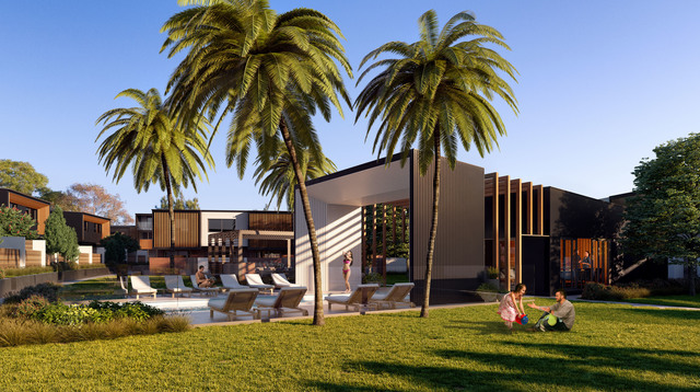 Avani Terraces - Tranquil Location, ACT 2900