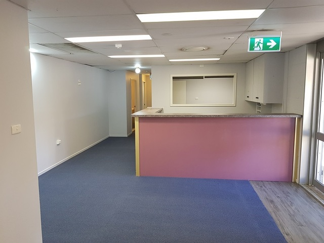 Suite 1/65 Woodhouse Drive, Campbelltown NSW 2560