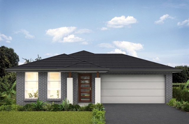 Lot 4174 Mulvihill Crescent, Leppington NSW 2179