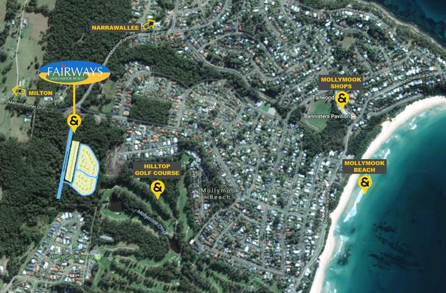 Lot 2 Brookwater Crescent - Fairways, NSW 2539