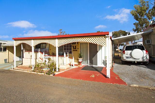 114, 612-628 Goonoo Goonoo Road - City Lights Caravan Park, Tamworth NSW 2340