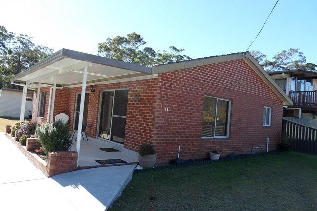 18 Hoffman Drive, Swanhaven NSW 2540