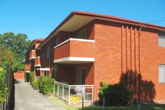 8/20 Hornsey Road, NSW 2140