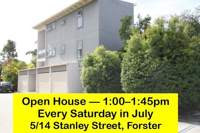 5/14 Stanley Street, Forster NSW 2428