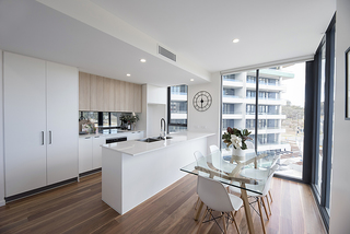 NEW DISPLAY APARTMENT NOW OPEN Campbell ACT 2612