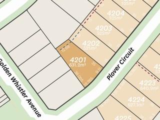 Lot 4201 Plover Circuit