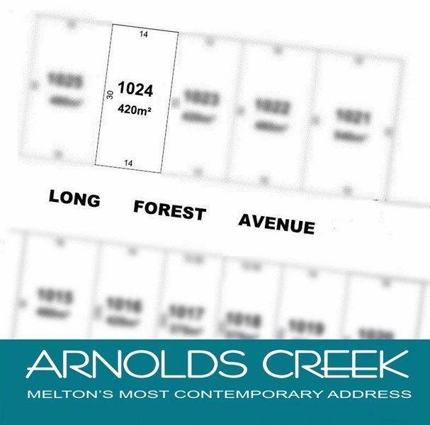 1024 Long Forest Avenue, Melton West VIC 3337