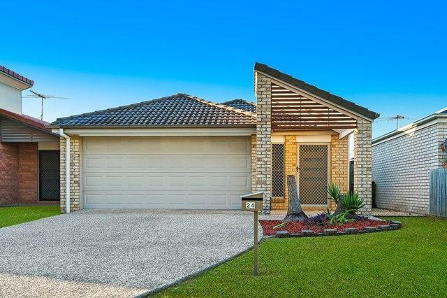 24 Waterlilly Court, Rothwell QLD 4022