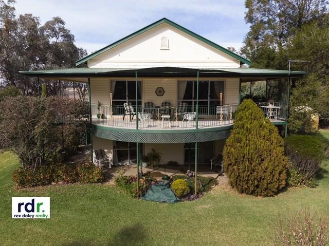 518 Auburn Vale Road, Auburn Vale NSW 2360