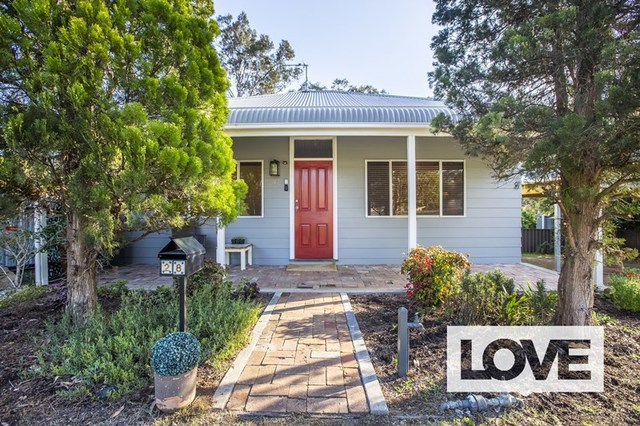 (no street name provided), North Rothbury NSW 2335