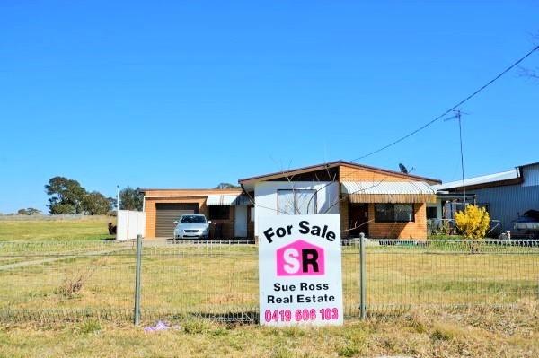 272 Falconer Street, Guyra NSW 2365