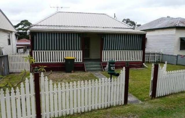1/13 Hugo Close, Jesmond NSW 2299