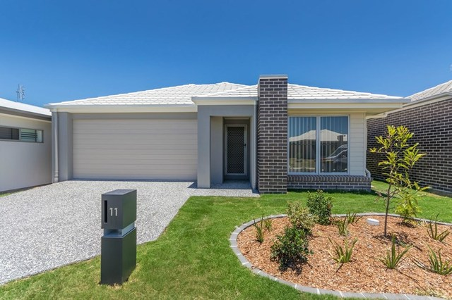 11 Sunshine Crescent, Caloundra West QLD 4551