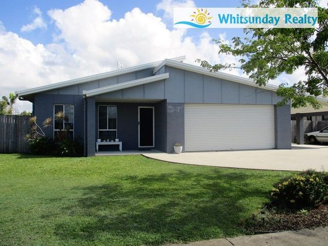 16 Honey Myrtle Street, Proserpine QLD 4800