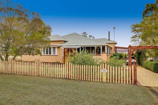355 Heinemann Road, Pittsworth QLD 4356
