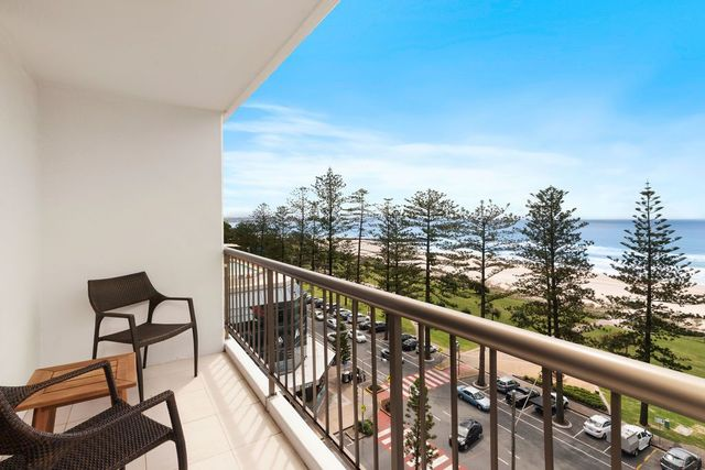 20/82 Marine Parade 'Aries', QLD 4225