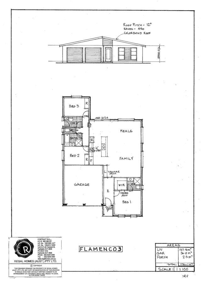 54 Hopkins, Bungendore NSW 2621