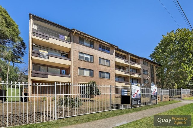 27/31-35 Forbes St, Liverpool NSW 2170