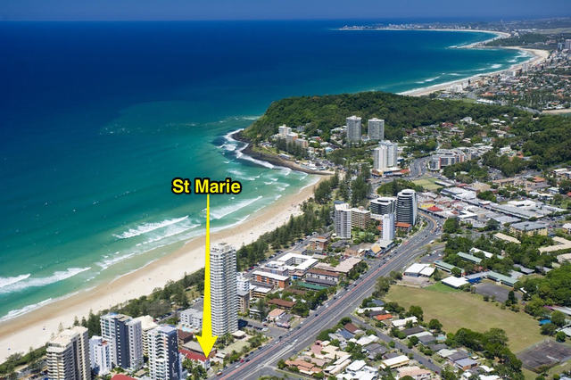 19/1901 Gold Coast Highway, Burleigh Heads QLD 4220