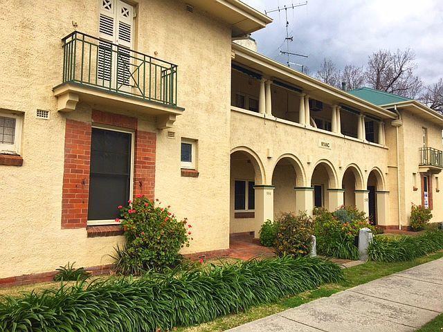 1/590 Kiewa Street, Albury NSW 2640