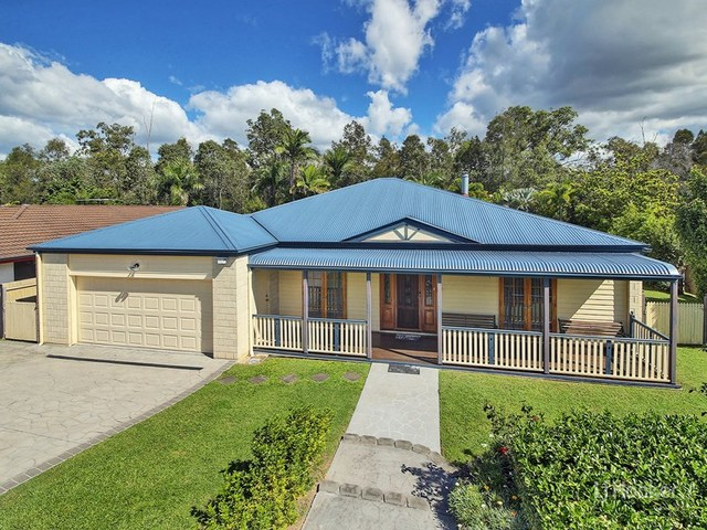 65 Rokeby Drive, Parkinson QLD 4115