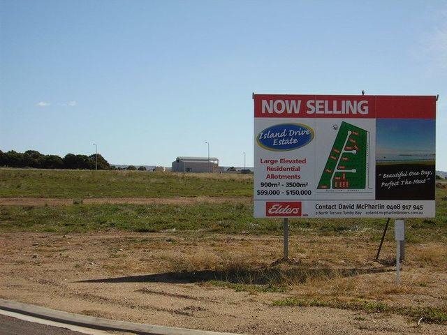 Island Drive Estate, Tumby Bay SA 5605